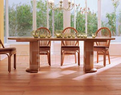 Купить Стол обеденный Corfu' Roberti Rattan Rattan Classic 2265