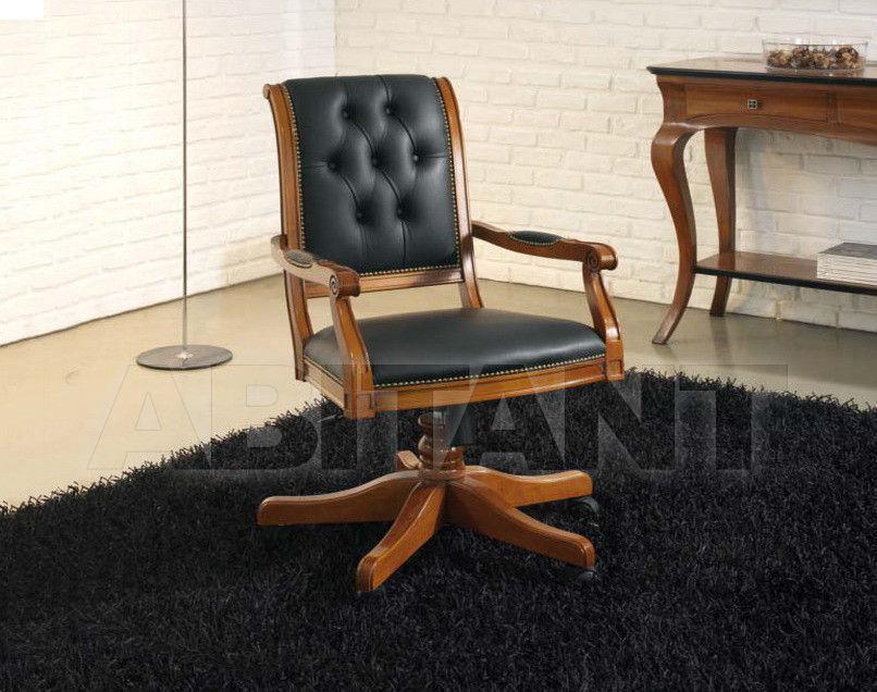 Купить Кресло для кабинета Veneta Sedie Seating 8341A