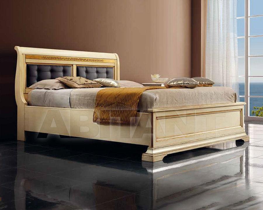 Купить Кровать Metamorfosi Classico Night 66-13