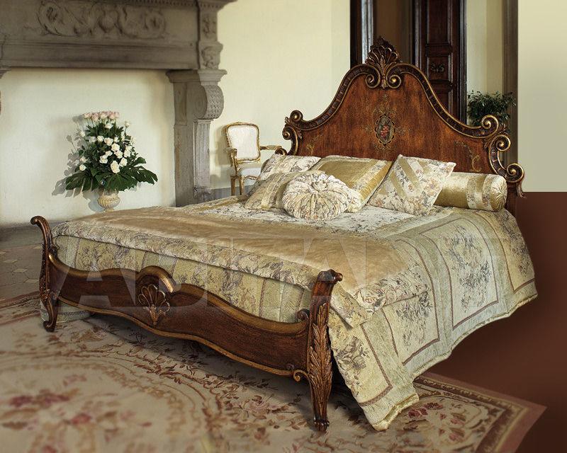 Купить Кровать Stile Legno La Notte 9088/C