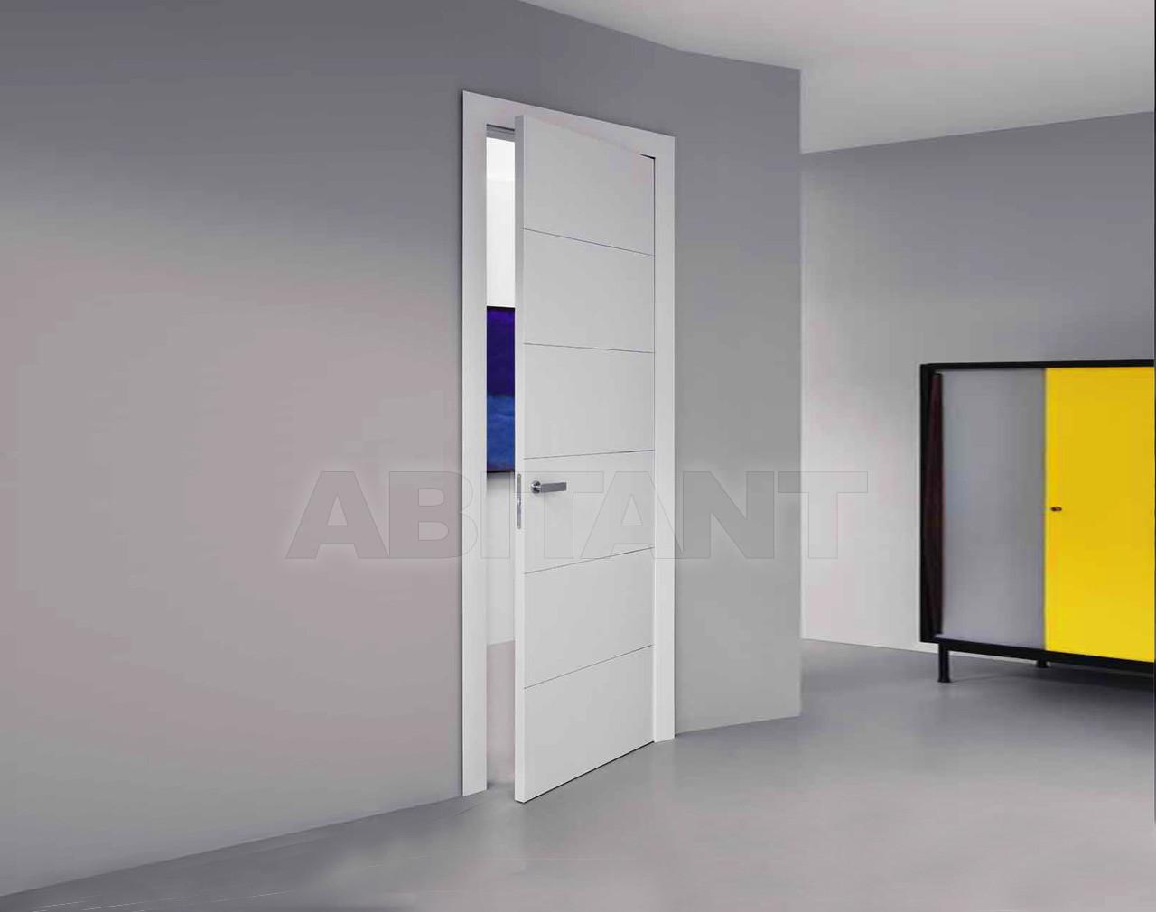 Купить Дверь деревянная  Lualdi  Doors Collection Ala 210