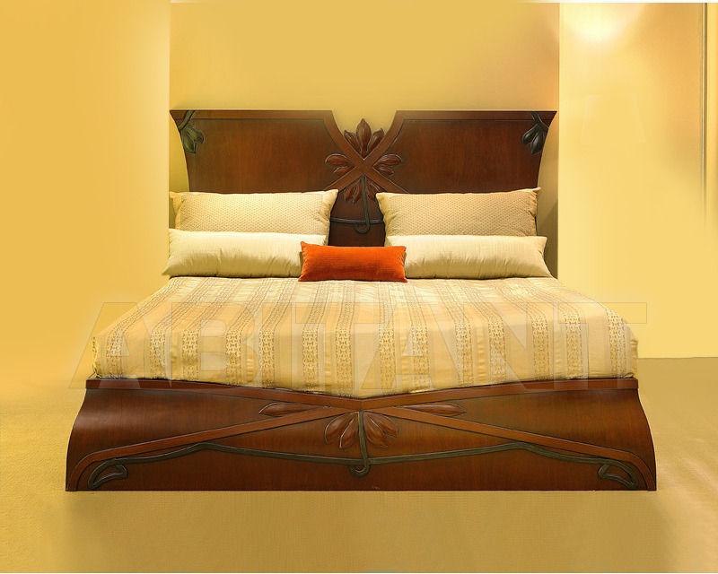 Купить Кровать Alcazar Bed Rooms 603Z