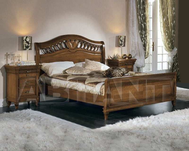 Купить Кровать Tarocco Vaccari Group Night & Day 14965