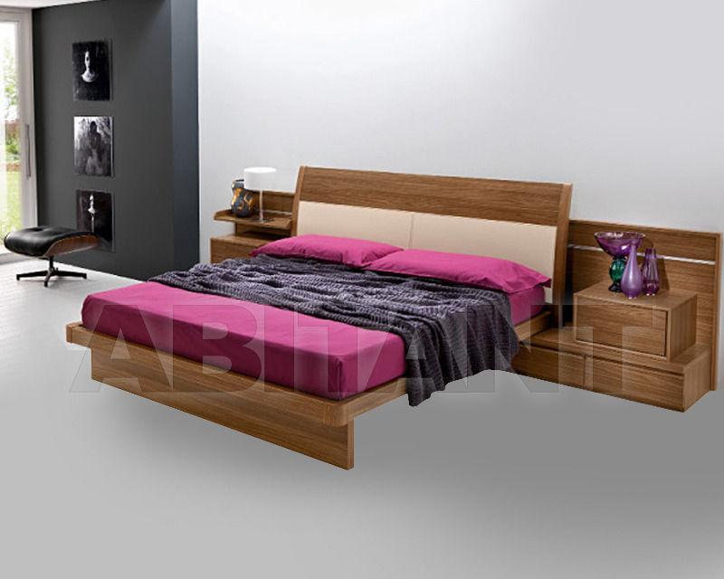Купить Кровать Mercantini Look Progress NI66