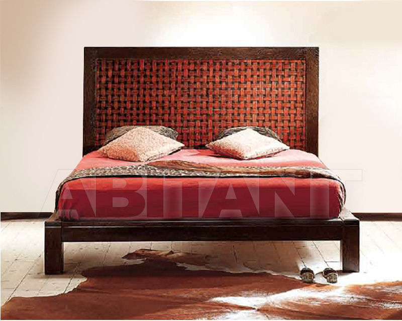 Купить Кровать Bam.art s.r.l. NOTTI D'ORIENTE 122R