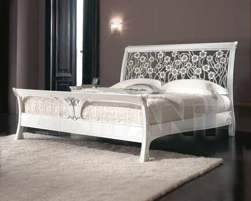 Купить Кровать Bam.art s.r.l. FLORIADE 862/P 200