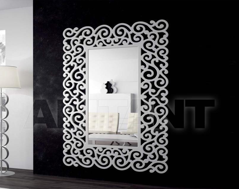 Купить Зеркало настенное Coim Lucrecia In Love SND0521