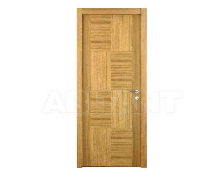 """Купить Дверь деревянная Dorica Castelli Essenze SERIE """"LT"""" modello 413"""