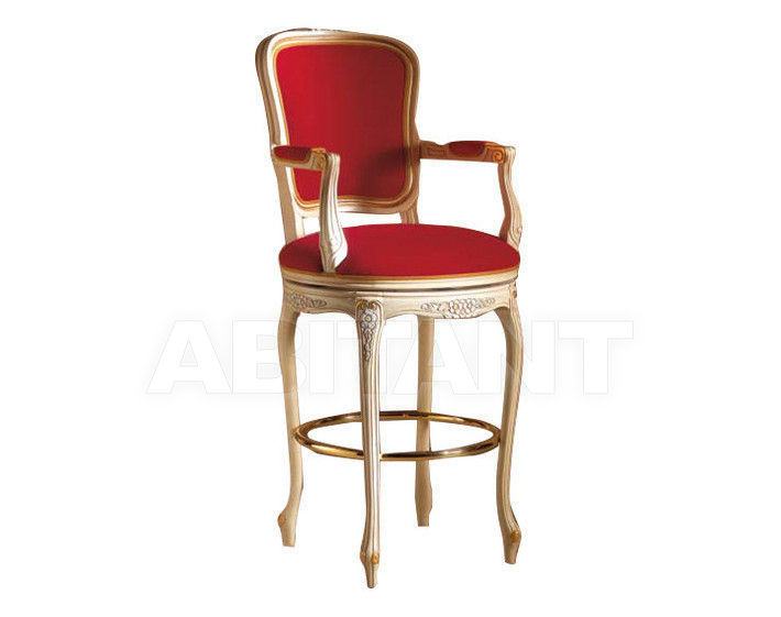 Купить Барный стул Veneta Sedie Seating 8533B