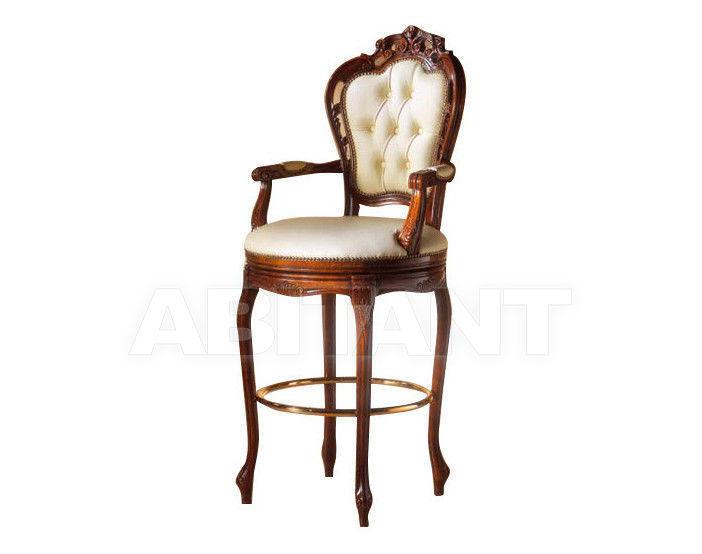Купить Барный стул Veneta Sedie Seating 8535B