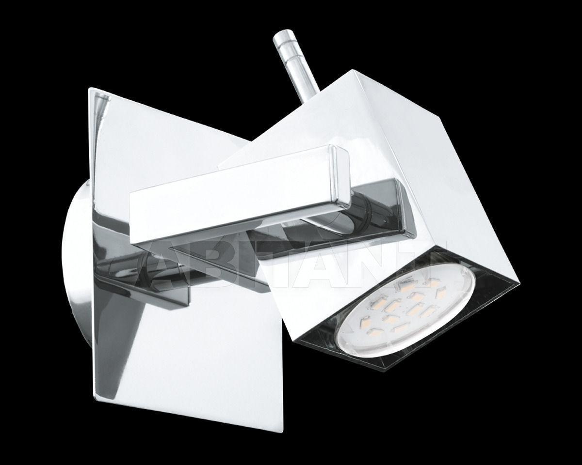 Moderne Lampen 93 : Светильник спот manao серебрянный eglo leuchten gmbh