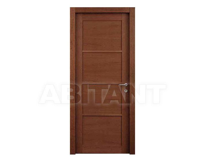"""Купить Дверь деревянная Dorica Castelli Essenze SERIE """"M3"""" modello 854S"""