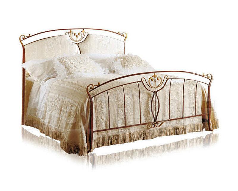 Купить Кровать Tosca P.B.L. di Bova Piero & C 2011 Estero 827.01