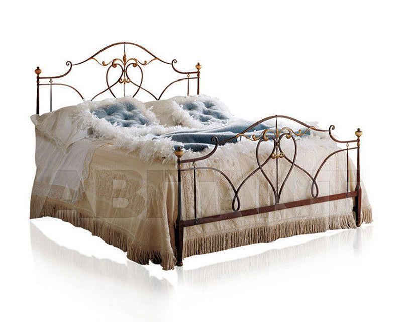 Купить Кровать Moira P.B.L. di Bova Piero & C 2011 Estero 835.01