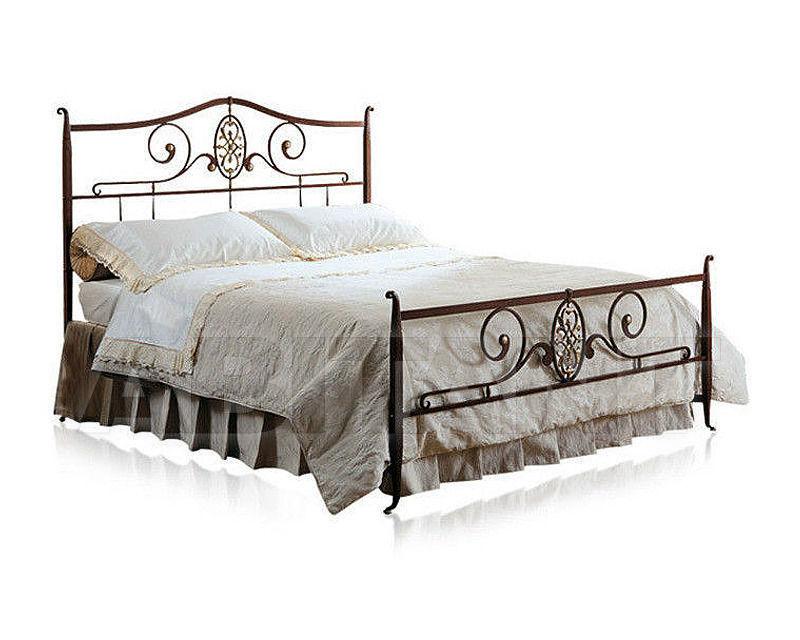 Купить Кровать Memory P.B.L. di Bova Piero & C 2011 Estero 785.01