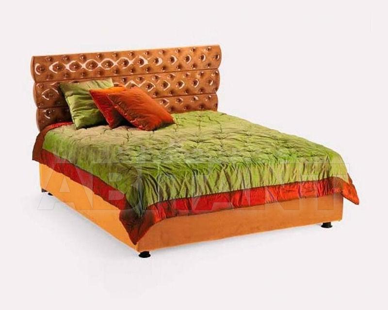 Купить Кровать Fratelli Boffi Velvet 1800