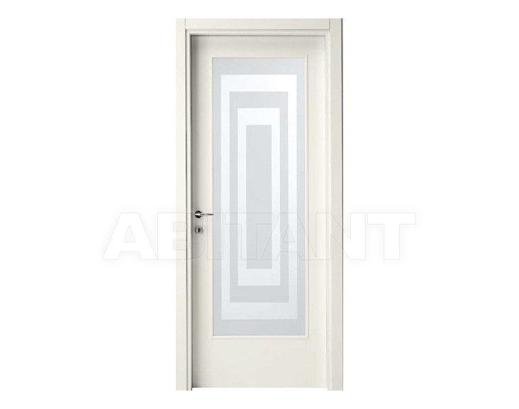"Купить Дверь деревянная Dorica Castelli Laccati SERIE ""L"" modello 2"