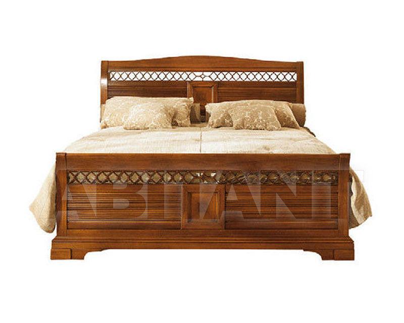 Купить Кровать Bruno Piombini srl Tiziano 4281
