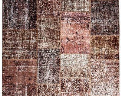 Ковры из коллекции Пачворк