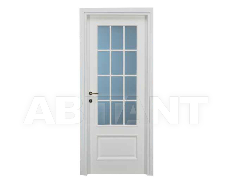 Купить Дверь  стеклянная Verslife Classica Brescia INGLESE
