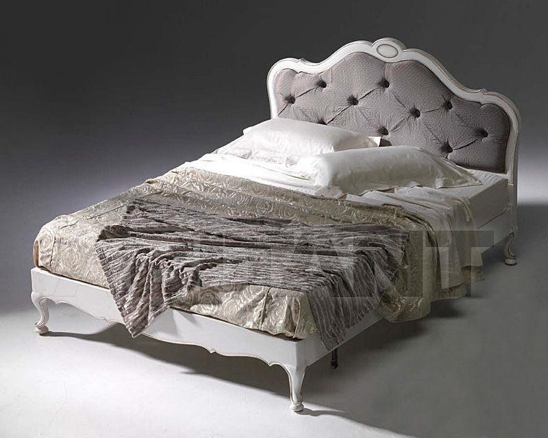 Купить Кровать Maroso Gino Pourpouri 830