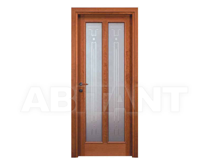 Купить Дверь деревянная Verslife Classica Genova FINESTRATA