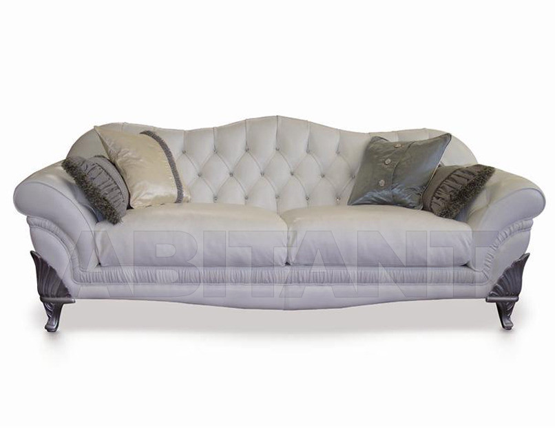 Купить Диван Luxury Mantellassi  Casa Gioiello Luxury divano 3 posti