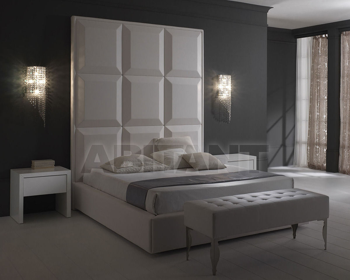 Купить Кровать DV HOME COLLECTION Dv Home Collection 2011-2012/night Duke bed 182