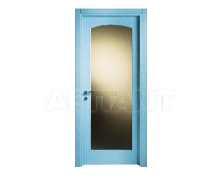 "Купить Дверь деревянная Dorica Castelli Laccati SERIE ""LP"" modelli CON SPECCHIATURA"