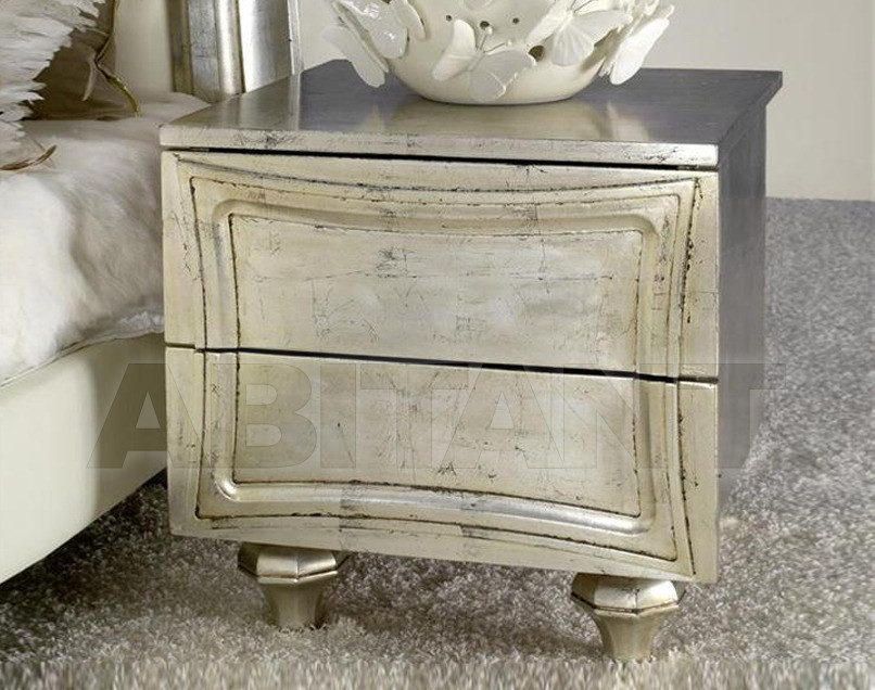 Купить Тумбочка Marilyn Mantellassi  Casa Gioiello Marilyn  Bed side table