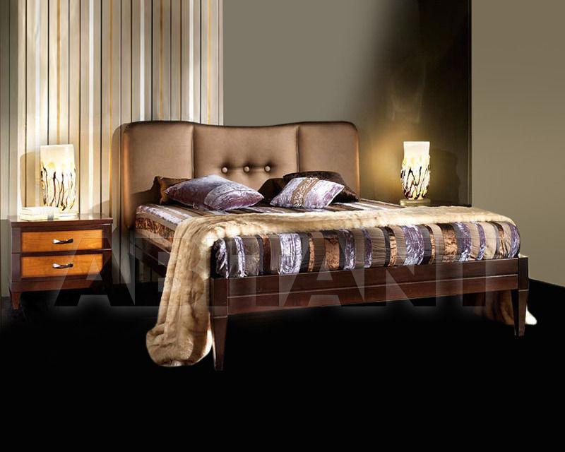 Купить Кровать Arte Brotto Interiors 10 F912/D