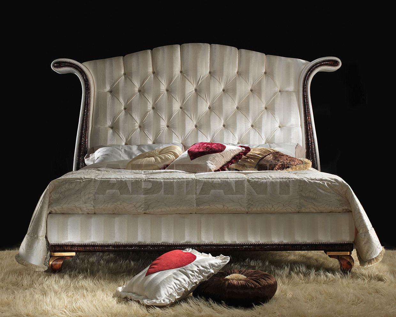Купить Кровать Bedding 2010 KRUG Letto