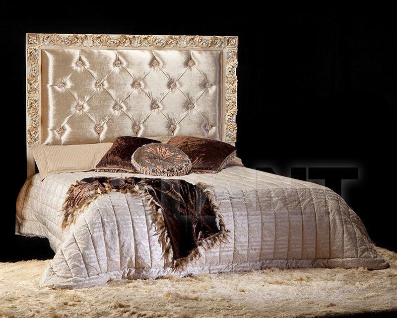 Купить Кровать DALIA Exedra furniture srl Sogno Barocco DALIA