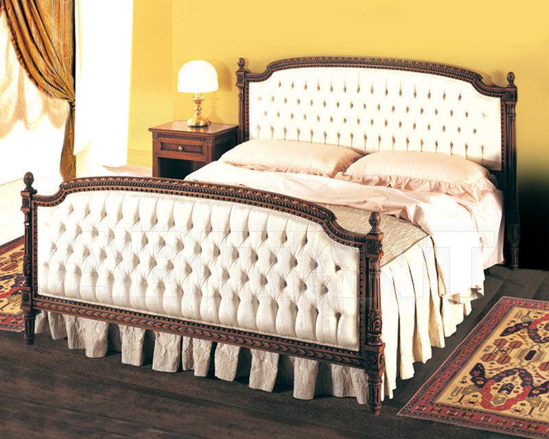 Купить Кровать Fratelli Radice 2012 127 letto matrimoniale testata+pediera 1