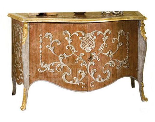 Купить Комод Calamandrei & Chianini Mobili 1570 1