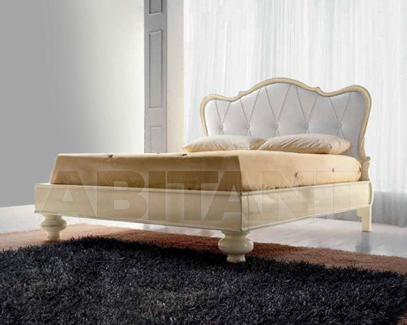 Купить Кровать Casa Nobile srl Mobili da Collezione 2011 Casanobile D25168