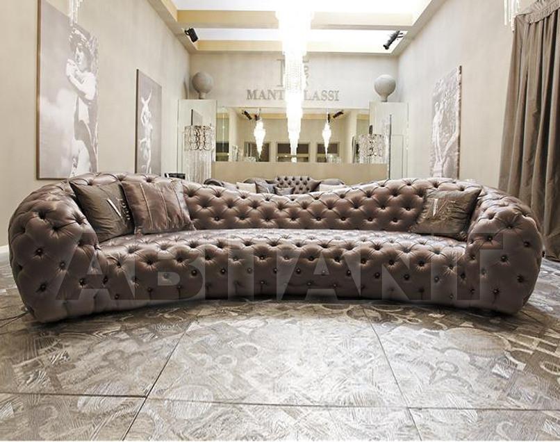Купить Диван Nuvola  Mantellassi  Casa Gioiello Nuvola  4 seater sofa