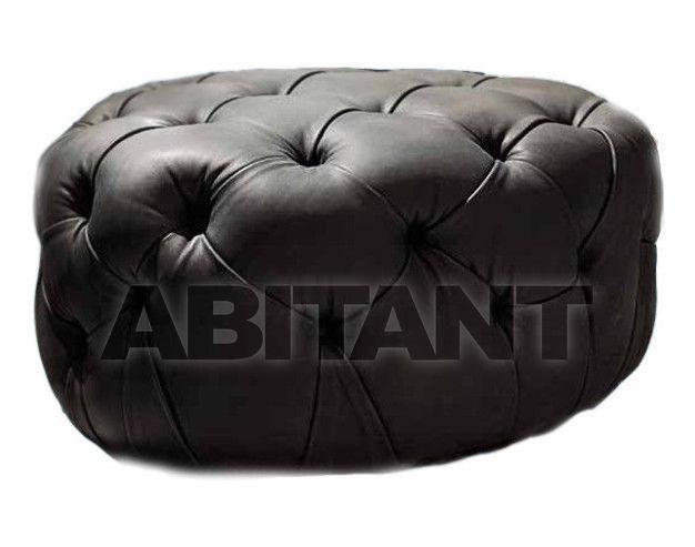 Купить Пуф Mantellassi  Casa Gioiello Nuvola  big tufted footstool