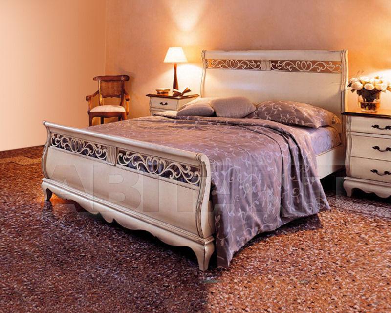 Купить Кровать L'artigiana Madeira 469