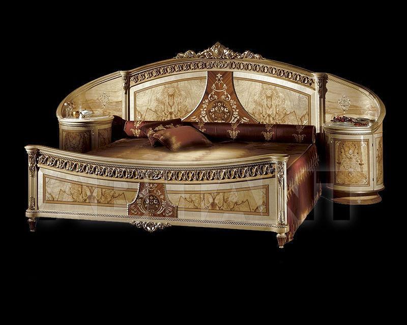Купить Кровать Socci Anchise Mobili Prestige 410