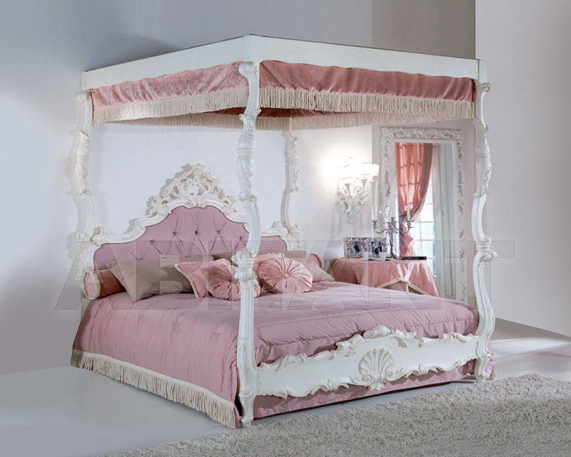 Купить Кровать Klassik Italy Klassik Junior SS001