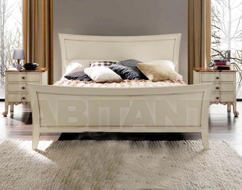 Купить Кровать ALFREDO Alta Corte Electa LE170