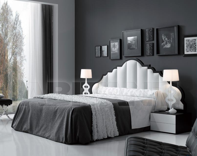 Купить Кровать BELLUCI Coim Dormitorios 7252/9