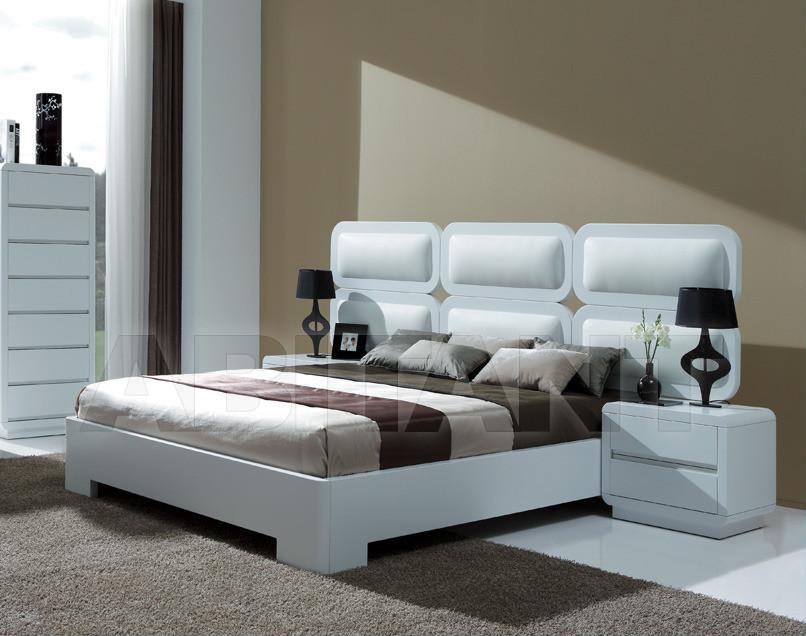 Купить Кровать ABBA Coim Dormitorios 7235/9
