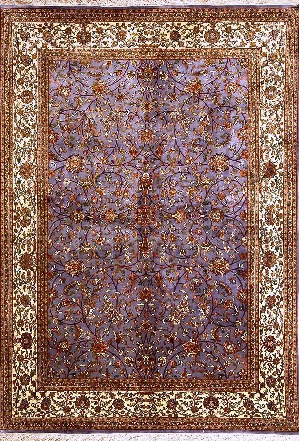 Купить Ковёр из коллекции Кашмир Dovlet House