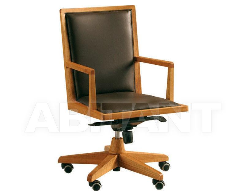 Купить Кресло для кабинета Morelato Classic 3888