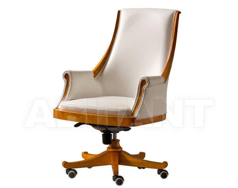 Купить Кресло для кабинета Morelato Classic 3897