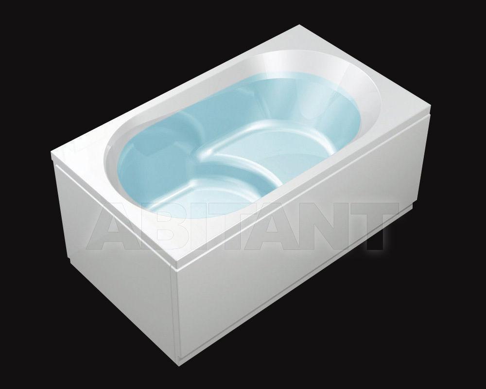 Ванна nova белая gruppo geromin cristalli di hafro 2nva2n2 каталог