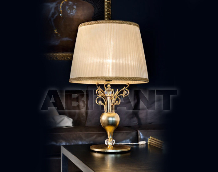 Купить Лампа настольная Masiero Emmepilight Classica BELLE EPOKE TL1G