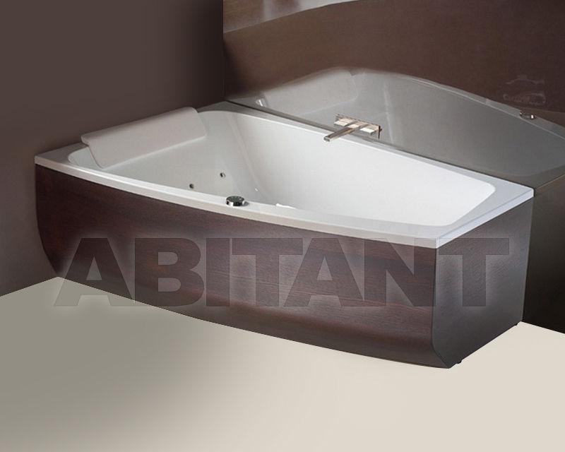 Купить Ванна гидромассажная BluBleu Hi-design SHIVA'-ART